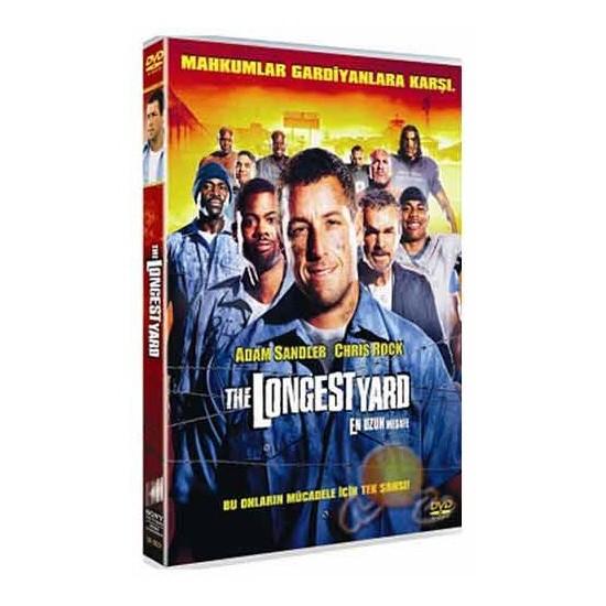 Longest Yard (En Uzun Mesafe) ( DVD )