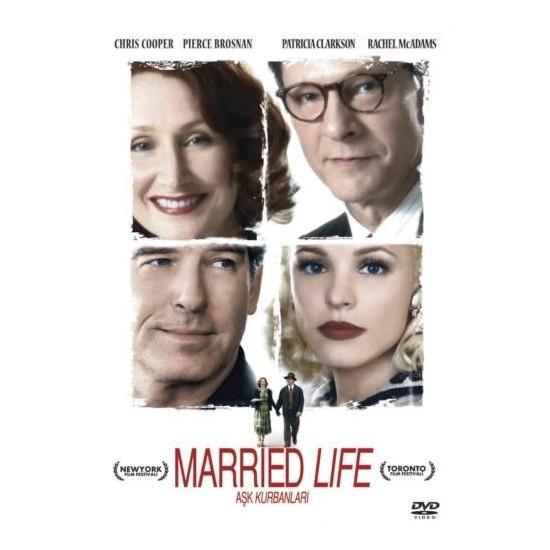 Married Life (Aşk Kurbanları)