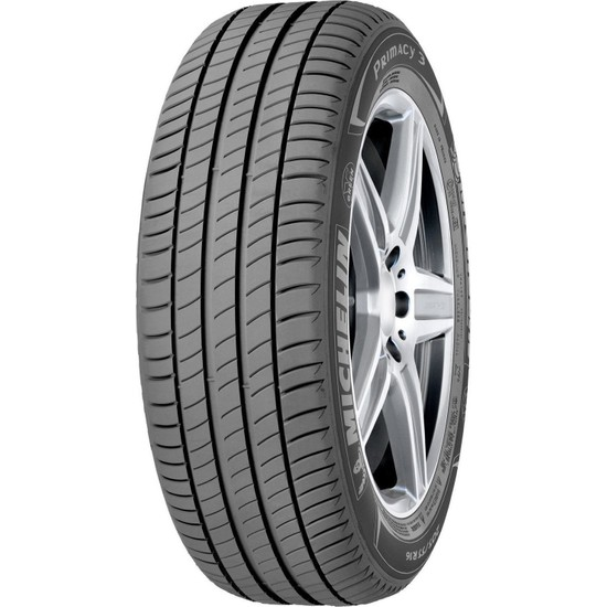 Michelin 225/45R17 Tl 91V Primacy 3 Grnx Mi Oto Lastik