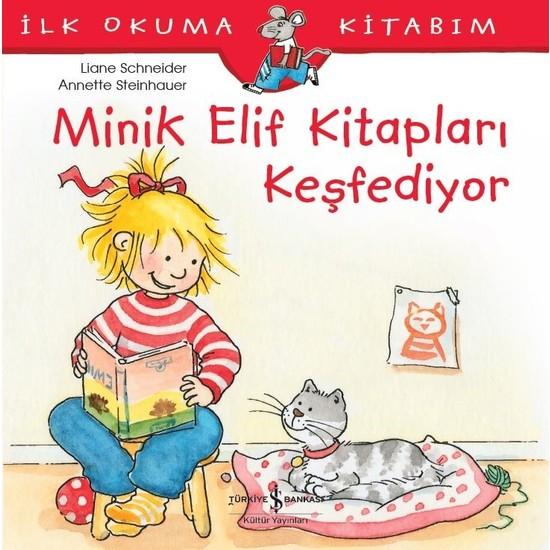 Minik Elif - Liane Schneider
