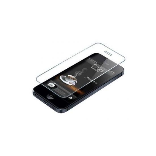 Mycolors Apple iPhone 5/5S Temperli Cam Ekran Koruyucu - MYC-0011