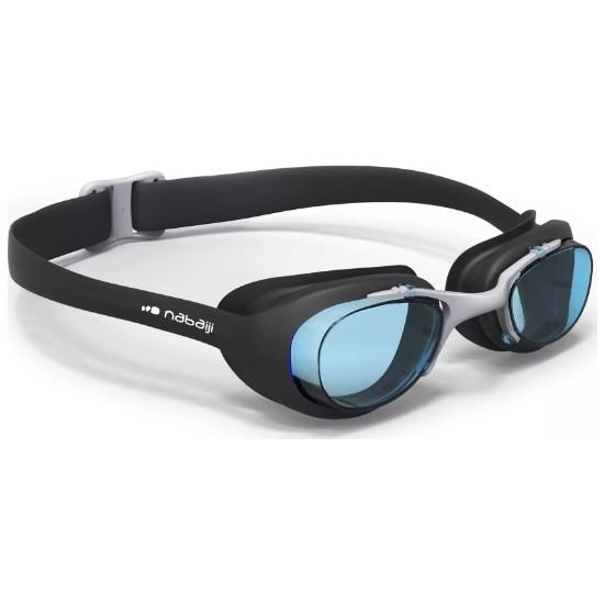 Nabaiji L Boy Yetişkin Yüzücü Gözlüğü (Renk Seçenekli)