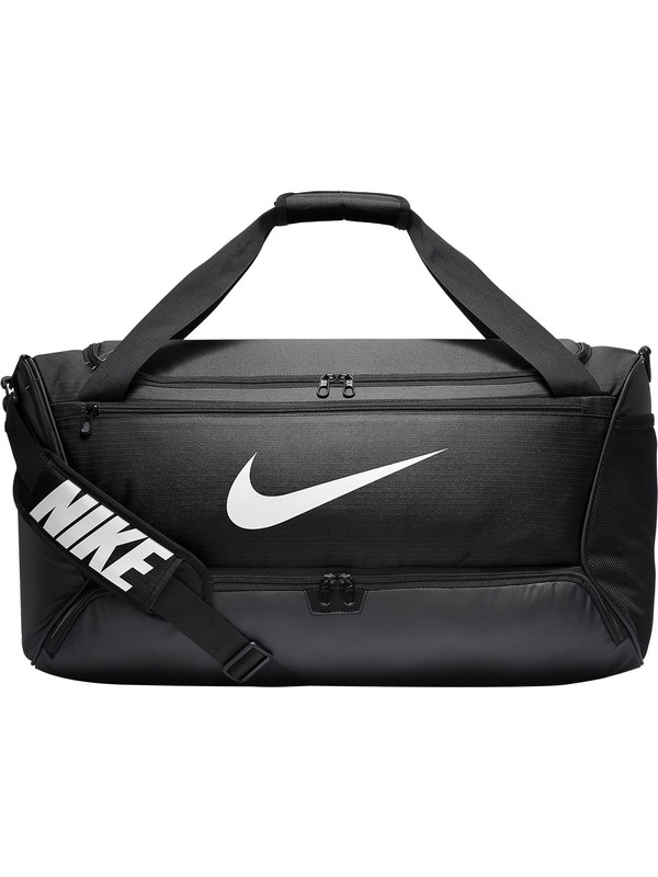 Nike Brasilia M Duff 9.0 (60L) Spor Çanta BA5955-010
