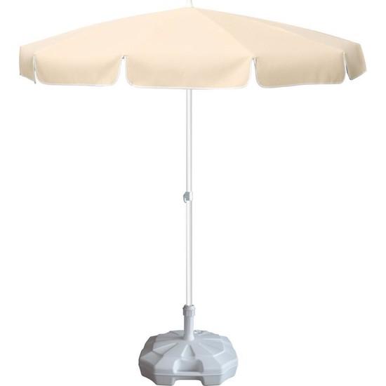 Ods Plaj Şemsiyesi 20 lt Bidonlu