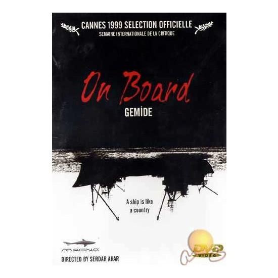 On Board (Gemide) ( DVD )