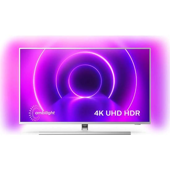 Philips 65PUS8505 65'' 164 Ekran Uydu Alıcılı 4K Ultra HD Android Smart LED TV