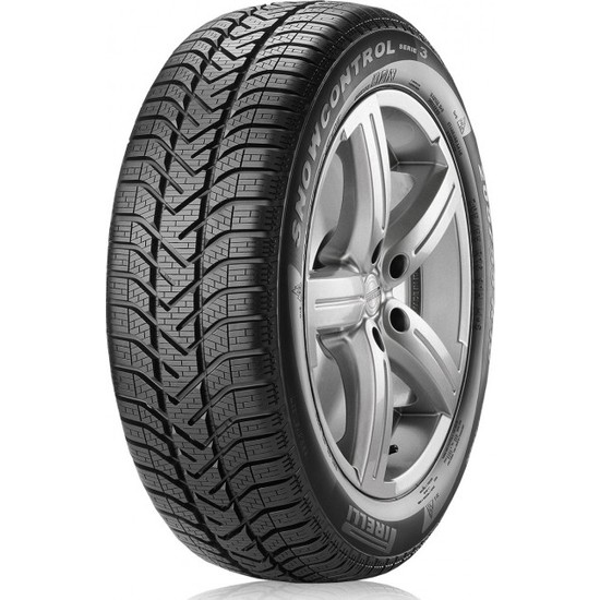 Pirelli Winter SnowControl Serie 3 205/55R16 91H