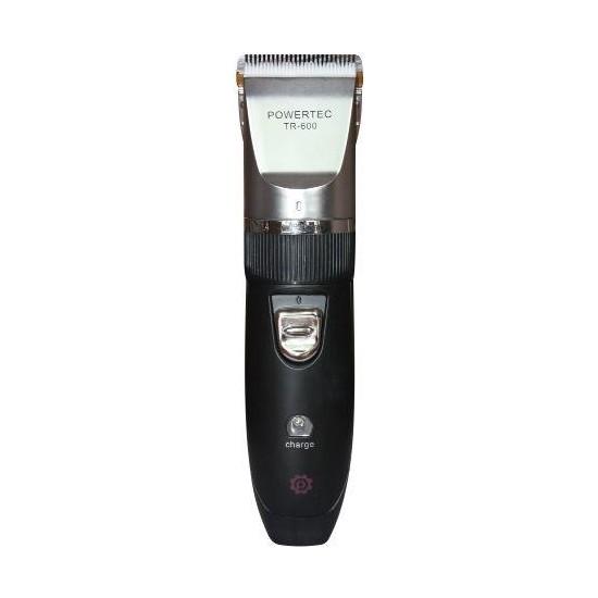 Powertec Tr-600 Saç Sakal Profesyonel Tıraş Makinesi