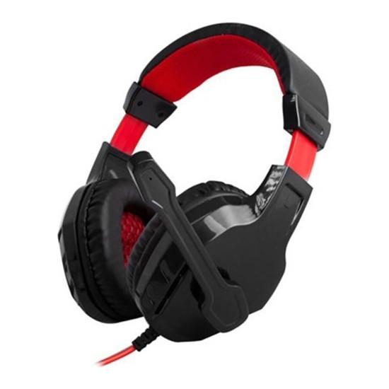 Rampage Sn-R3 Oyuncu Siyah Mikrofonlu Kulaklık