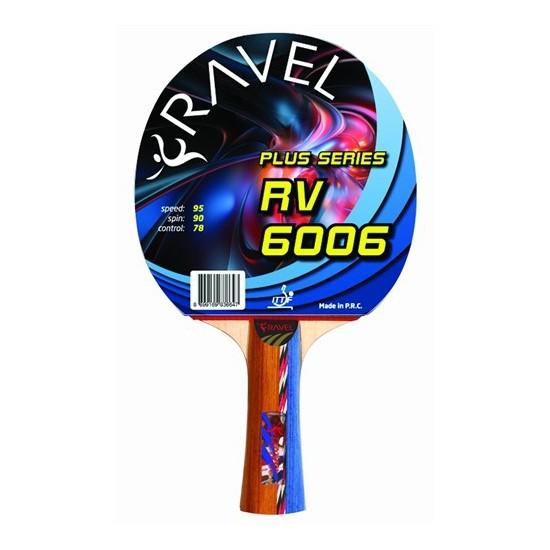 Ravel Rv 6006 Masa Tenisi Raketi