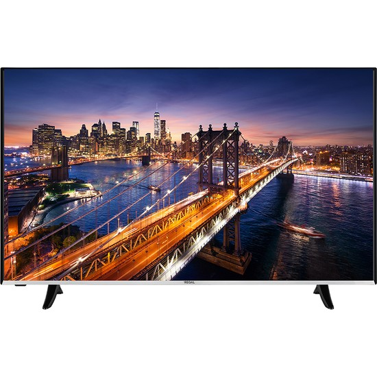 Regal 58R7540UA 58'' 146 Ekran Uydu Alıcılı 4K Ultra HD Smart LED TV