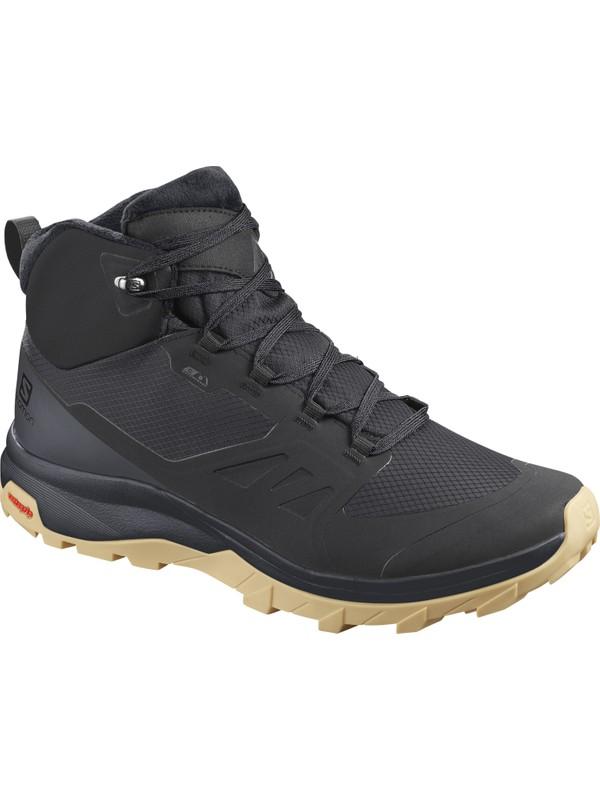 Salomon Outsnap Cswp Outdoor Ayakkabı