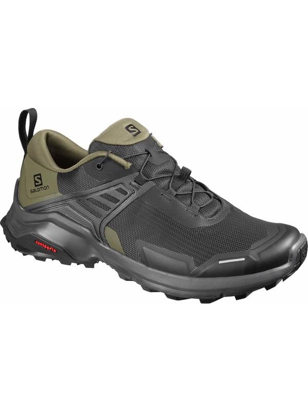 Salomon X Raise Erkek Outdoor Ayakkabı 9
