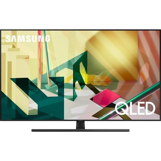 Samsung 55Q70T 55' 139 Ekran Uydu Alıcılı 4K Ultra HD Smart QLED TV