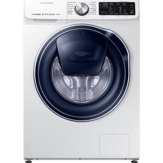 Samsung WW10N644RPW A+++ 10 kg 1400 Devir Çamaşır Makinesi