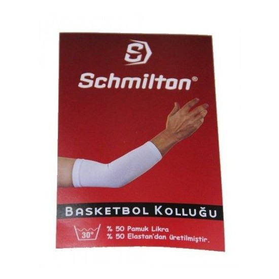 Schmilton Likralı Basketbol Kolluğu