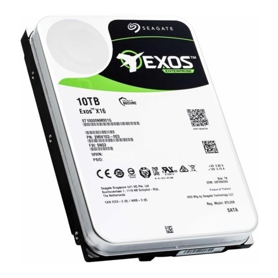Seagate Exos 10TB 3.5