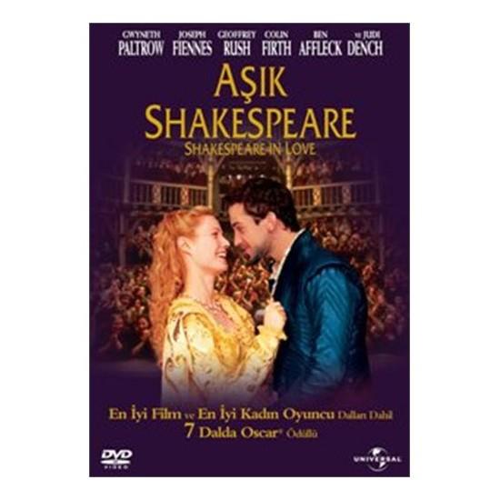 Shakespeare In Love (Aşık Shakespeare)