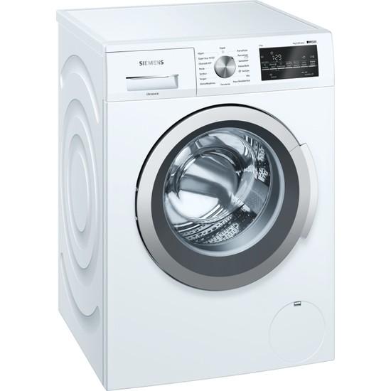 Siemens WM12TS80TR iQ500 A+++ 9 kg 1200 Devir Çamaşır Makinesi