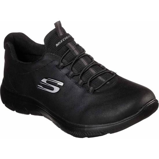 Skechers Summıts Kadın Spor Ayakkabı 88888301-Bbk