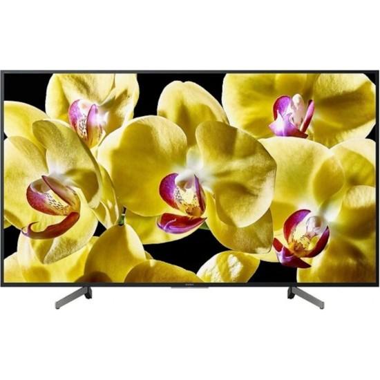 Sony KD-65XG8096 65'' 164 Ekran Uydu Alıcılı 4K Ultra HD Smart LED TV