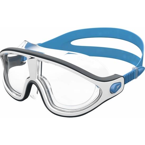 Speedo Biofuse Rift Gog V2 Au Blue/Clear Yüzücü Gözlüğü