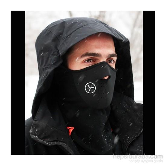 Takıcadde Kayak Kar Snowboard Polar Extreme Maske