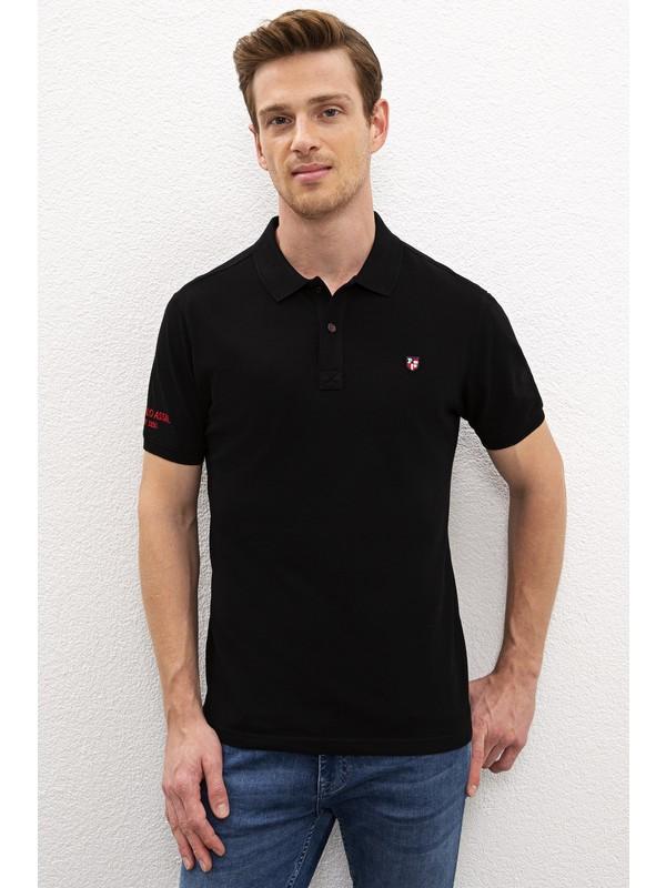 U.S. Polo Assn. Erkek T-Shirt 50218822-VR046