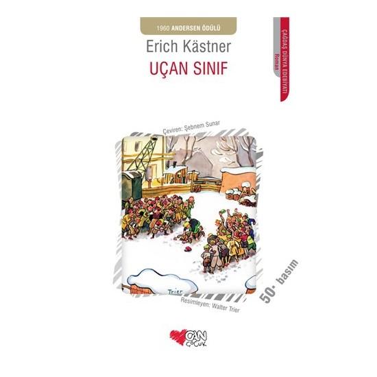 Uçan Sınıf - Erich Kastner
