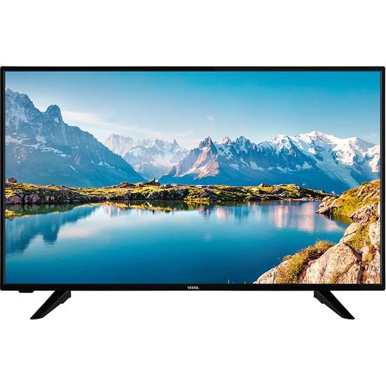 Vestel 55U9400 55'' 139 Ekran Uydu Alıcılı 4K Ultra HD Smart LED TV