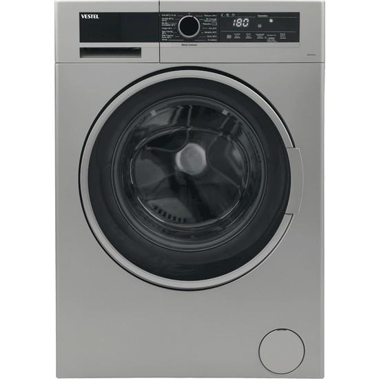 Vestel CMI 9710 G A+++ 9 kg 1000 Devir Çamaşır Makinesi