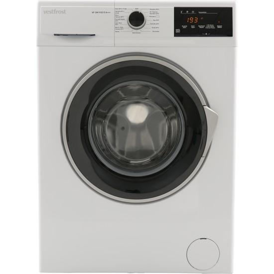 Vestfrost VF CM 9102 E 9 kg 1000 Devir Çamaşır Makinesi