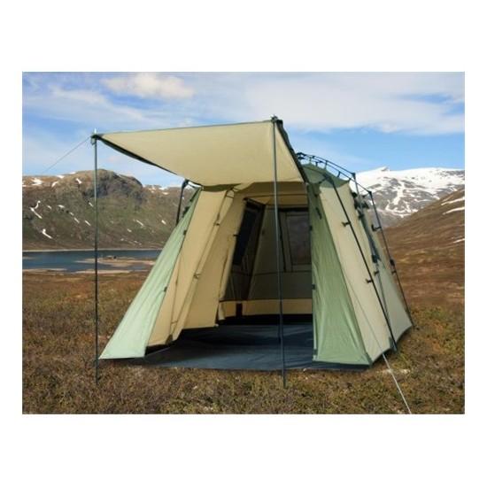 Wildland Fleet Tent 390 4 Kişilik Kamp Çadırı