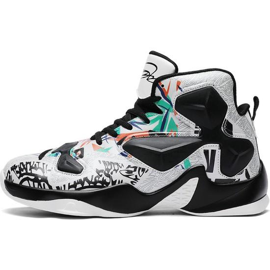 Yeni Sezon Basketbol Ayakkabısı